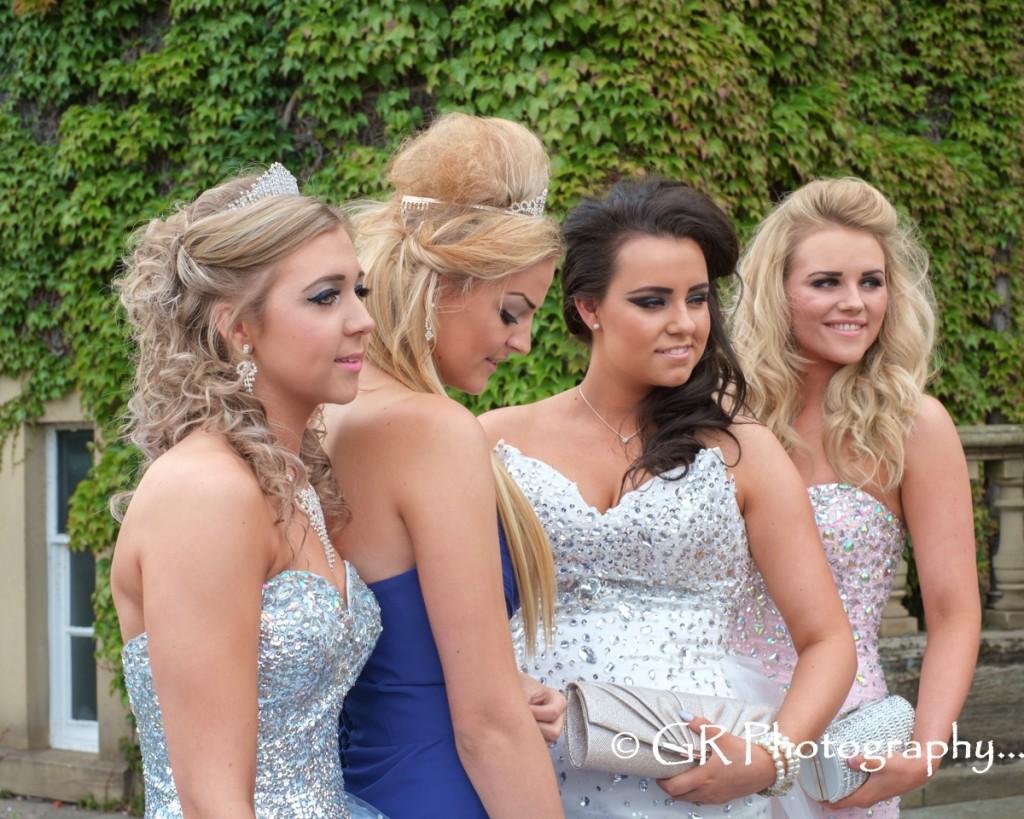 Horbury High School Prom Gr Photography