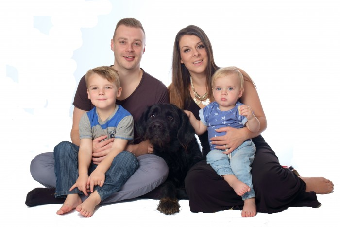 Family Portraiture 3